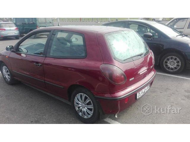 Fiat Bravo (1997)