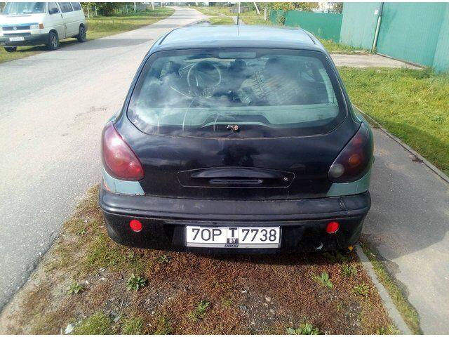 Fiat Bravo (1996)
