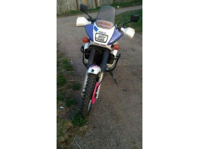 Yamaha XT (1994)