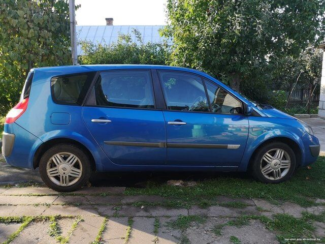 Renault Grand Scenic (2006)