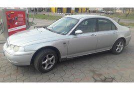 Rover 75 (1999)