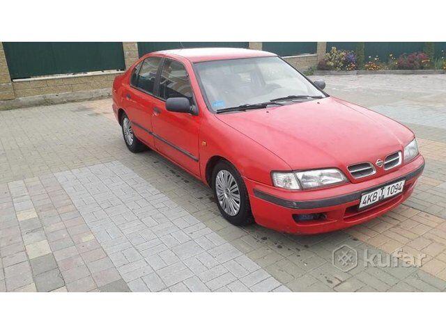 Nissan Primera (1997)
