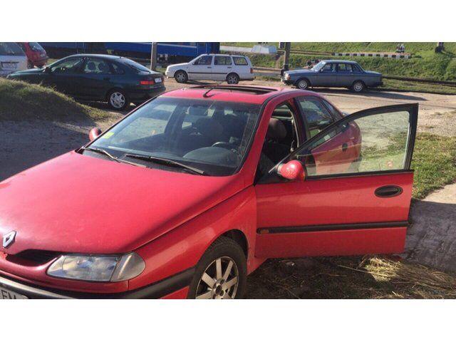 Renault Laguna (1996)