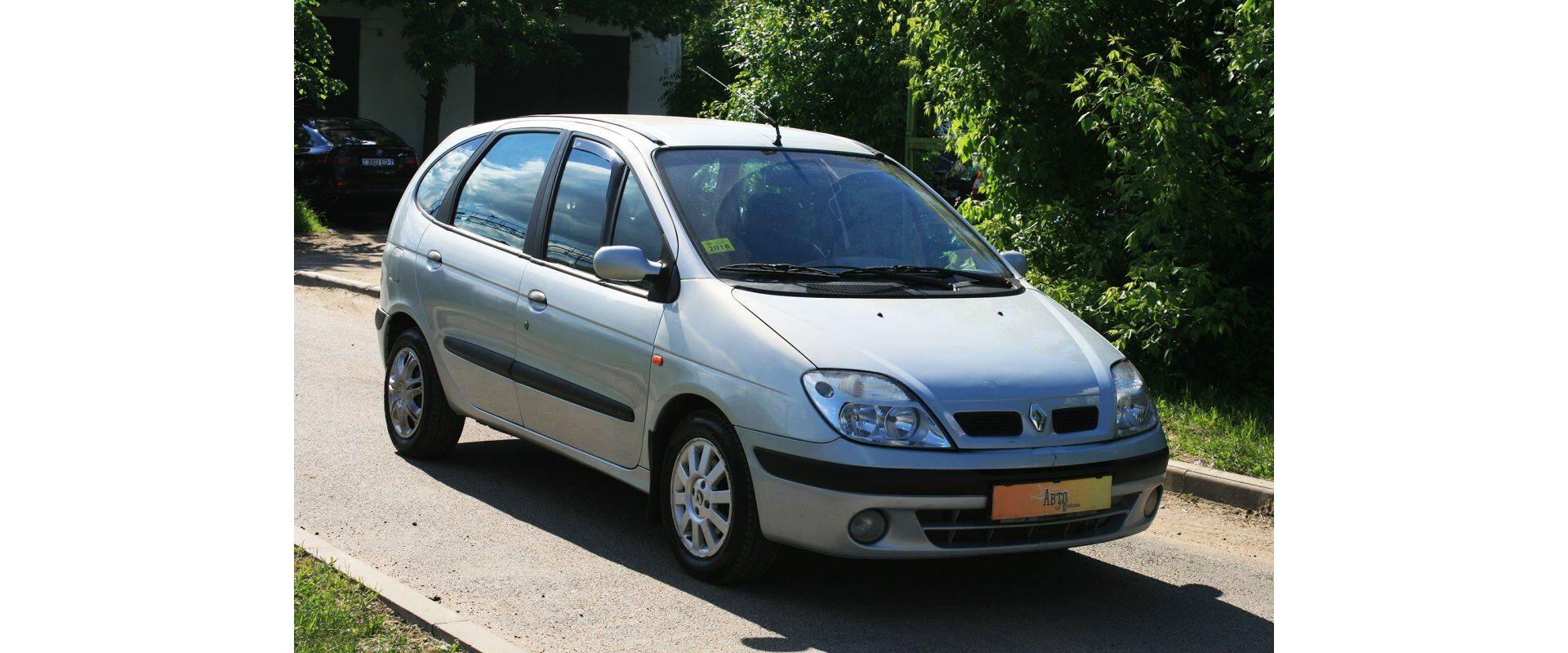 Renault Scenic (2001)