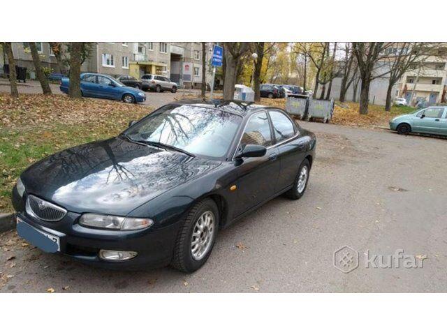 Mazda Xedos 6 (1996)