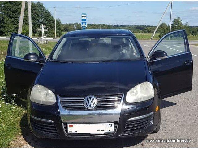 Volkswagen Jetta (2005)