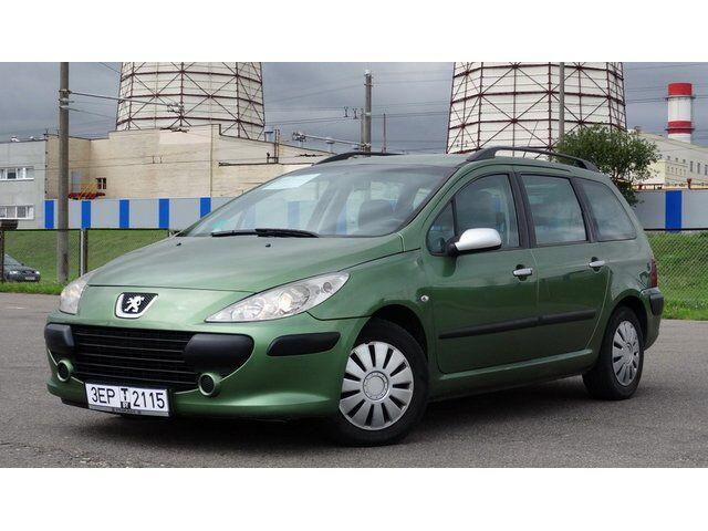 Peugeot 307 (2005)