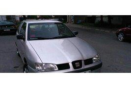 SEAT Ibiza (2000)