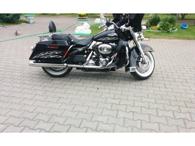Harley-Davidson Road King Classic (2007)