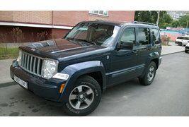 Jeep Cherokee (2008)
