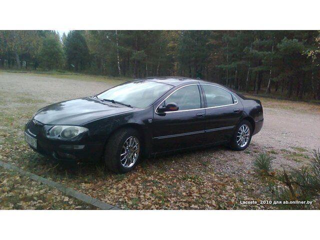 Chrysler 300 (2003)