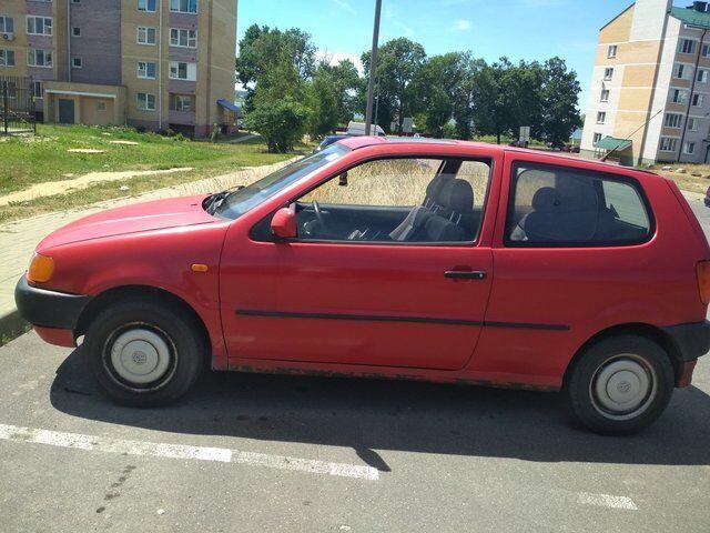 Volkswagen Polo (1995)