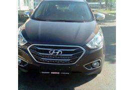 Hyundai ix35 (2013)