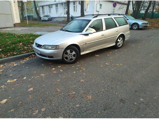 Opel Vectra (1999)