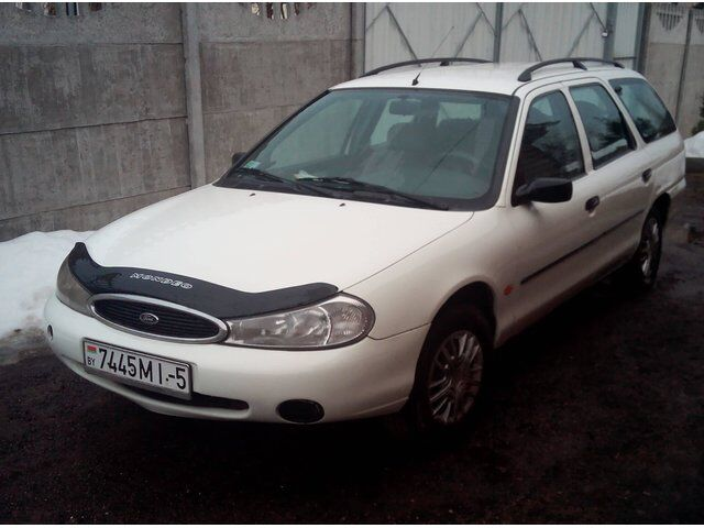 Ford Mondeo (1998)