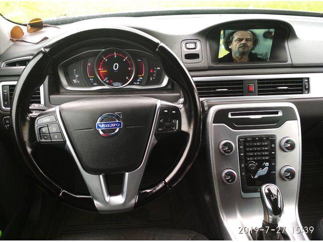 Volvo V70 (2014)
