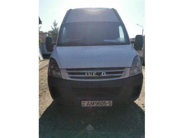 Iveco Daily (2008)