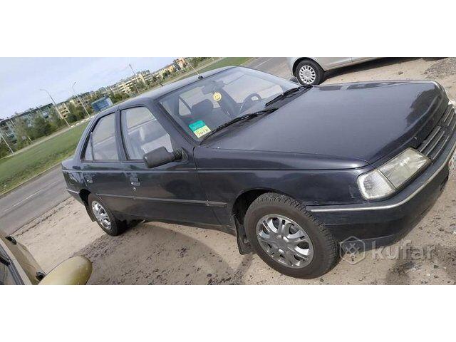 Peugeot 405 (1993)
