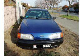 Ford Sierra (1989)