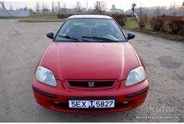 Honda Civic (1996)