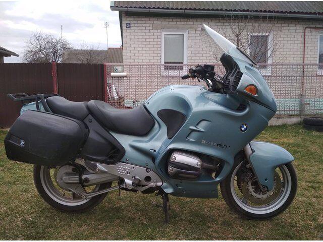 BMW R (2000)