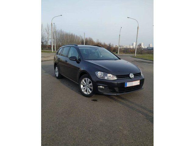 Volkswagen Golf (2015)