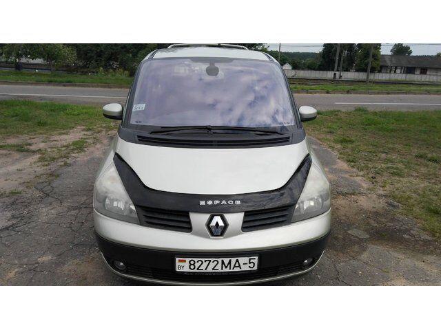 Renault Espace (2004)