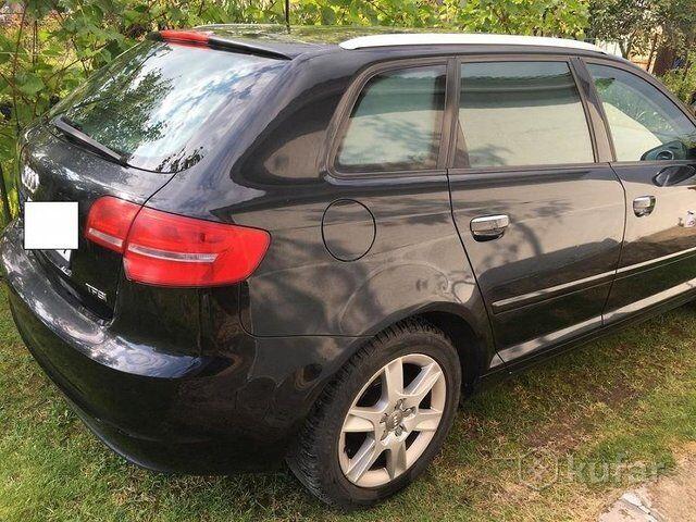 Audi A3 (2010)