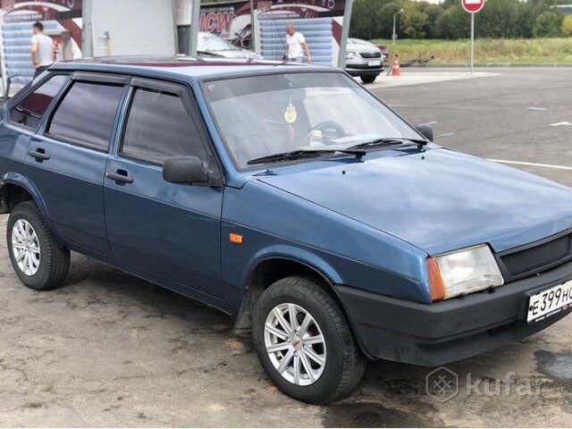 Lada 2109 (1999)