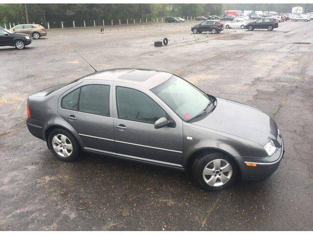 Volkswagen Jetta (2004)