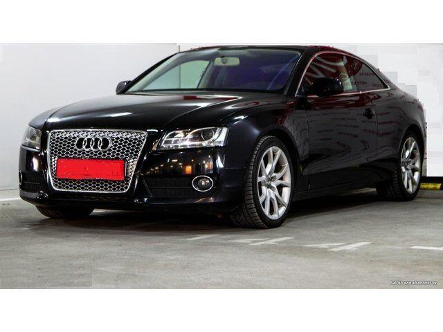 Audi A5 (2010)