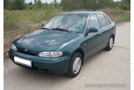 Hyundai Accent (1995)