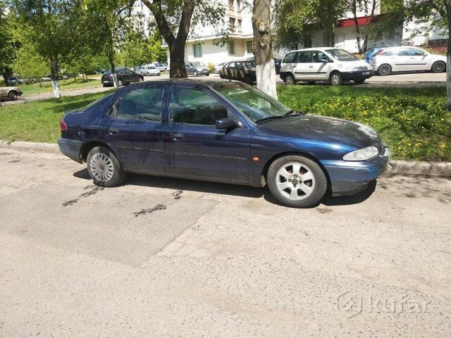 Ford Mondeo (1996)