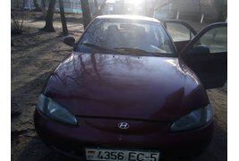 Hyundai Lantra (1996)