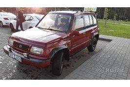 Suzuki Vitara (1993)