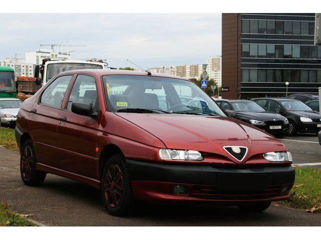 Alfa Romeo 146 (1997)