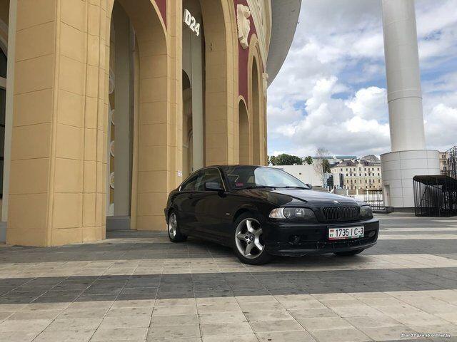 BMW 3 (E30) (1999)