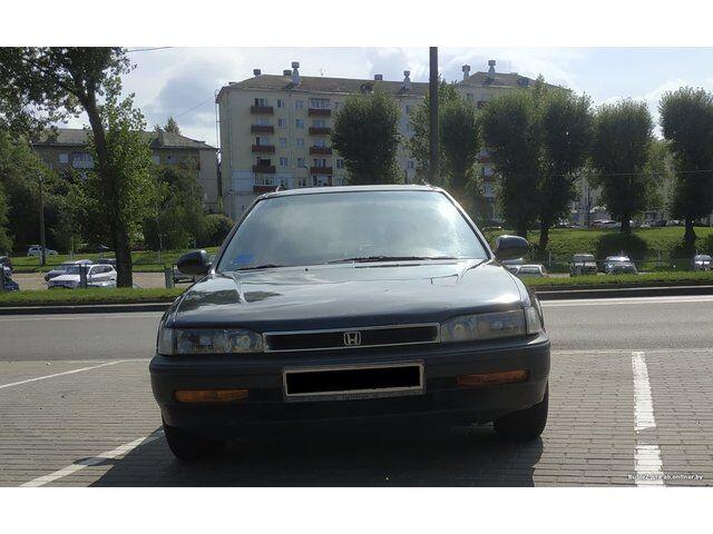 Honda Accord (1993)