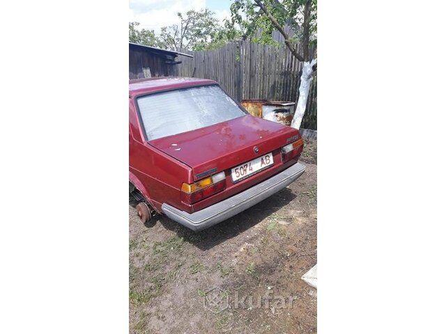Volkswagen Jetta (1981)