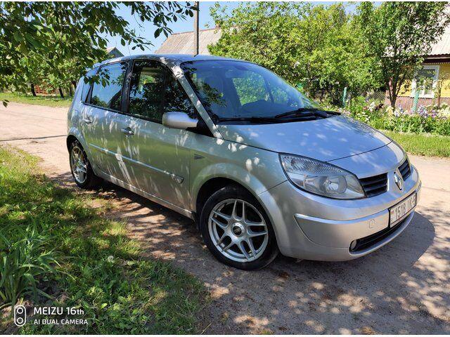 Renault Scenic (2006)
