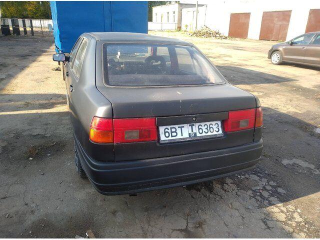 SEAT Toledo (1994)