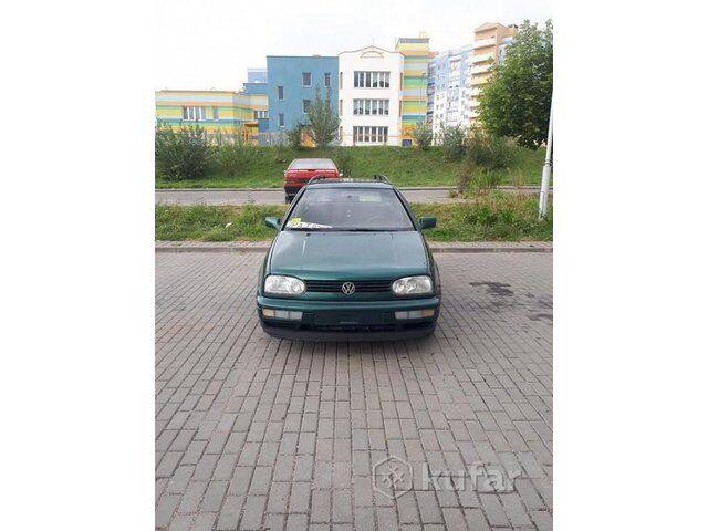 Volkswagen Golf (1997)