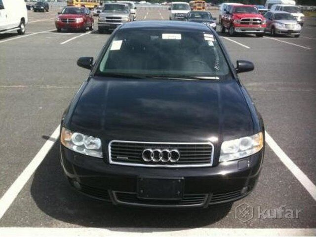Audi А4 (2003)