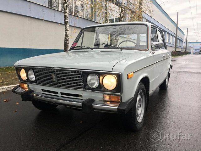 Lada 2106 (1987)