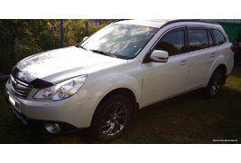 Subaru Outback (2011)