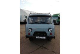 УАЗ 31512 (2004)