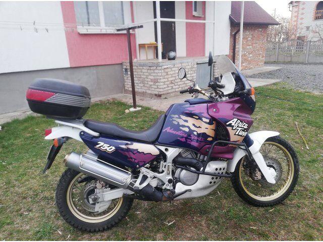 Honda XRV (1994)