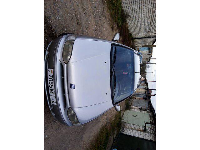 Fiat Palio (2000)