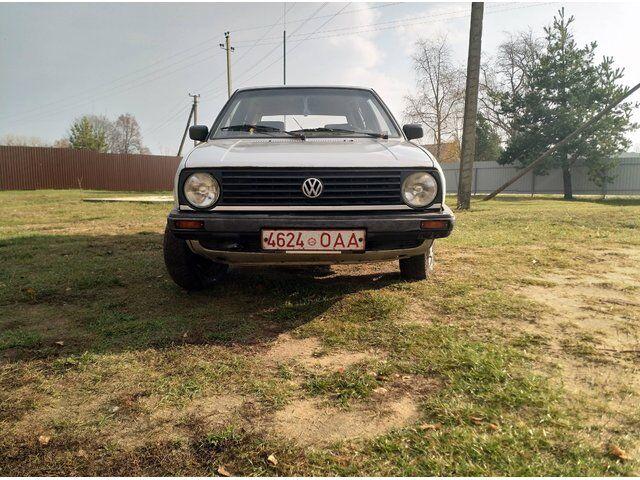 Volkswagen Golf (1991)