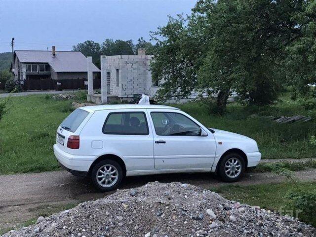 Volkswagen Golf 3 (1997)